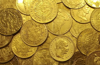 Fókuszban a numizmatika