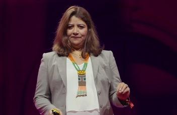 Vera da Silva Sinha előadása az Interkulturális Nyelvészet Doktori Program sorozatában.