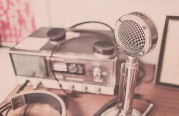 Az EPER műsorkészítői pályázati felhívása