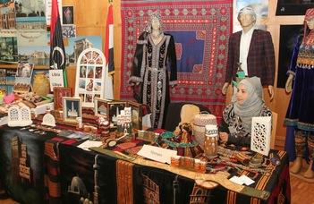 Day of Arabian Culture