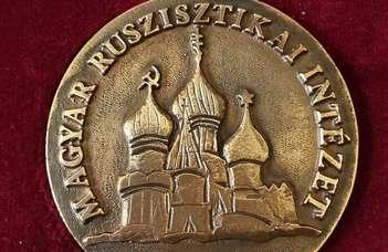 Ruszisztikai díjat alapítottak (Népszava)