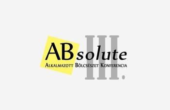 Előadási lehetőség hallgatóknak az ABsolute III. konferencián