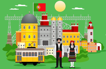Kezdők jelentkezését várják a portugál minorra