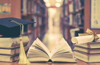 Jelentkezz PhD képzésünkre!