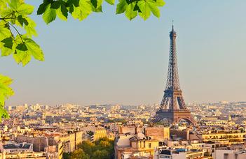 Francia minor írásbeli szintfelmérő az I. évfolyamnak