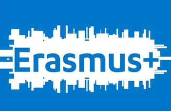 ERASMUS+ OKTATÓI, NEM OKTATÁSI CÉLÚ ÉS MUNKATÁRSI PÁLYÁZAT 2021/22