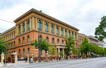 A Történeti Intézet reformjáról