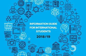 Information guide for international students 2018/19