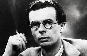 """Nemzetközi konferencia a """"Szép új világ"""" írója születésének 125. évfordulója alkalmából."""
