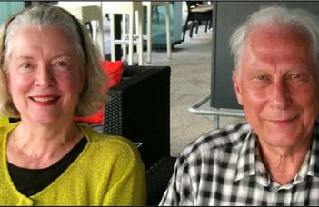 Linda L. Thornburg és Klaus-Uwe Panther előadása.