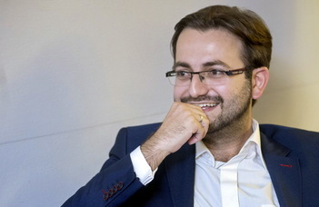 Limpár Imre tanácsadó szakpszichológus előadása.
