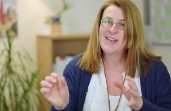 Jeannette Littlemore előadása az Interkulturális Nyelvészet Doktori Program sorozatában.
