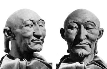 Történelem, régészet, genetika és antropológia találkozása