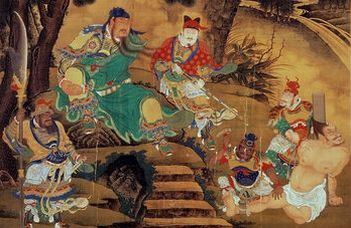 """Somogyi Áron sinológus előadása az """"Ezerarcú Kína"""" sorozatban."""