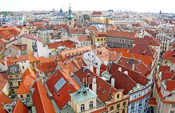 Második nekifutás Csehországban (Karc Fm)