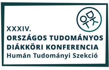 OTDK 2019 // Humán Tudományi Szekció a Bölcsészkaron