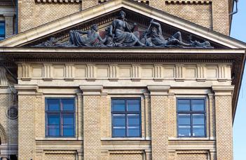 A BTK Nyelvtudományi Doktori Iskola hagyományos tanácskozása.