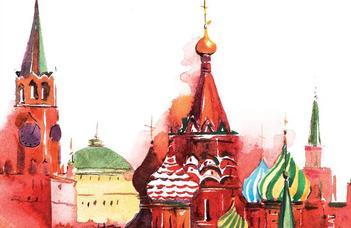 Szvák Gyula új könyvei Moszkvában és Budapesten