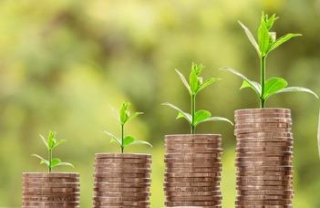 Folytatódik az ELTE Karrierközpont Pénzügyi tudatosság képzése.