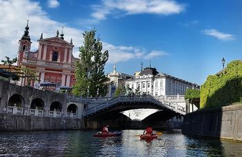 CEEPUS - Szlovénia