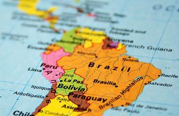 Latin-Amerika a XXI. században