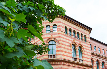 A Germanisztikai Intézet nemzetközi konferenciája.