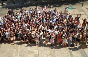 Kárpát-medencei Nyári Egyetem • Egységben a tudomány!