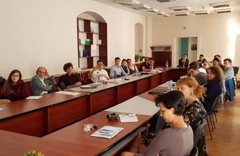 Felhívás doktoranduszoknak • Modern Magyarország konferencia