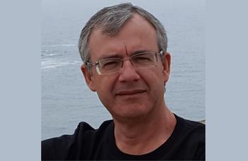 Augusto Soares da Silva előadása az Interkulturális Nyelvészet Doktori Program sorozatában.