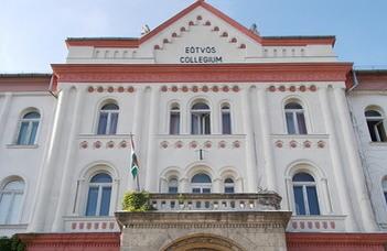 Az ELTE Eötvös Collegium hagyományos interdiszciplináris hallgatói szimpóziuma.