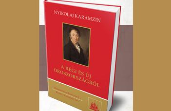 Könyvbemutató az ELTEKelet-, Közép-Európa Története és Történeti Ruszisztikai Tanszék szervezésében