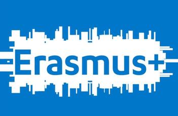 ERASMUS+ oktatói, kutatói és munkatársi PÓTPÁLYÁZAT