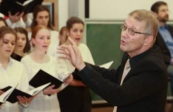 Apáczai Csere János-díjban részesült dr. Erdős Ákos