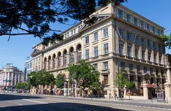 Továbbra is az ELTE a legnépszerűbb felsőoktatási intézmény