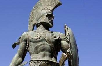 Fókuszban a görög történelem