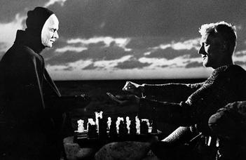 Ingmar Bergman 1957-es alkotásával indul az ELTE Történeti Intézet hallgatóinak filmklubja.