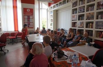 Elindult a nyári ruszisztikás filmklub