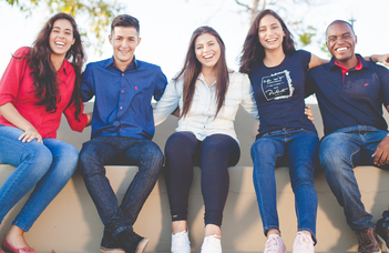 Új nemzetközi, angoltanári posztgraduális mesterkurzus indul szeptembertől