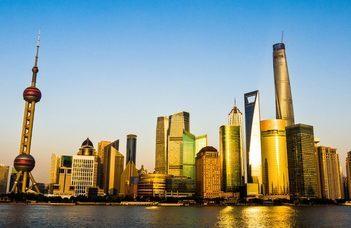 Sanghaj látnivalói