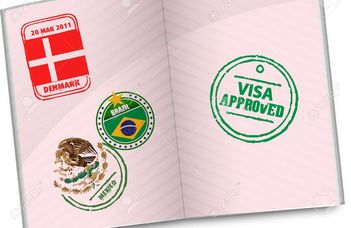 Visa and residence permit issues, practical information regarding COVID-19