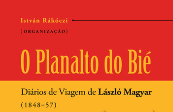"""Könyvbemutató a """"Portugálul a világ körül"""" sorozatban."""