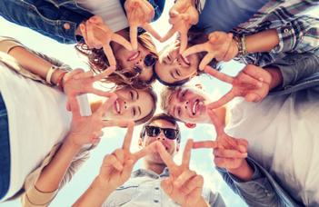 Being an international student - Intercultural Training (online)