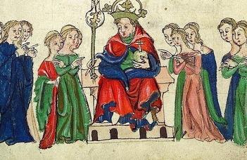 Kelet-Közép-Európa a középkorban