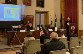 A trainoni Magyarország a Vatikán szemével