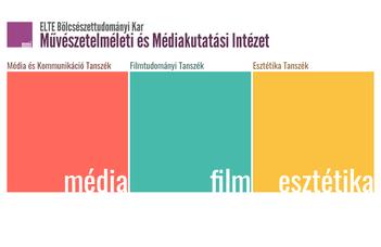 Szabadon választható kurzusok a Művészetelméleti és Médiakutatási Intézetben
