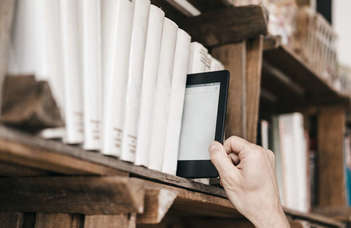 Az e-book előnyei és hátrányai (WMN.hu)