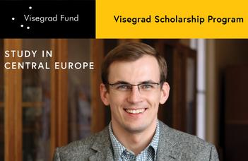 Application is open:  Visegrad Scholarship Program