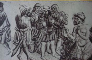 A katalógustól a prédikációig: szentéletű magyar ferencesek a középkori forrásokban című előadása.