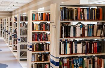 Valóságos könyvtár – könyvtári valóság III.