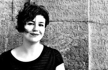 Paula Pérez-Sobrino előadása az Interkulturális Nyelvészet Doktori Program sorozatában.